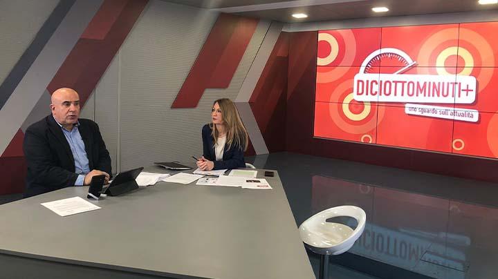 DICIOTTOMINUTI del 04.05.2020