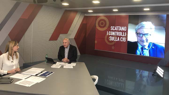 De Compadri - Scattano i controlli sulle CIG