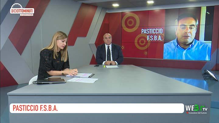 Staropoli - Pasticcio F.S.B.A.