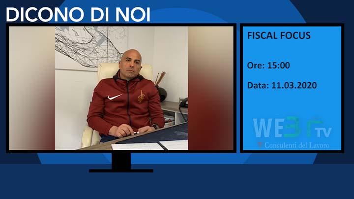 Fiscal Focus intervista la Presidente Marina Calderone