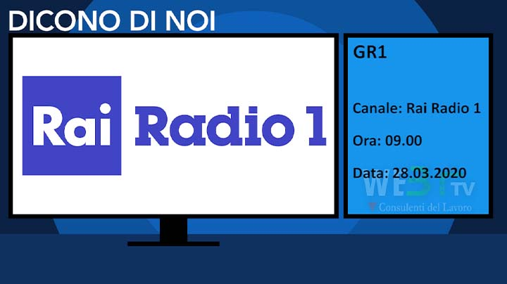 GR1 del 28.03.2020