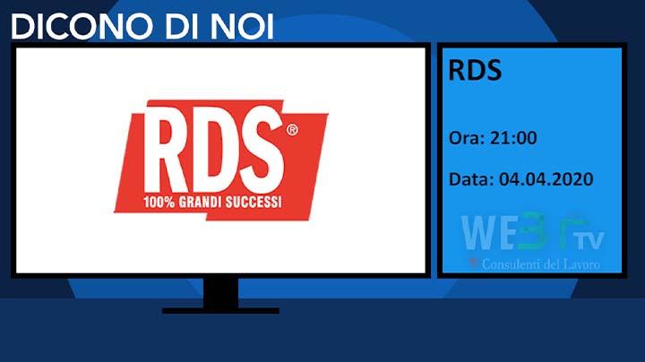 RDS del 04.04.2020