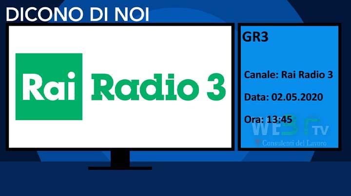 GR3 del 02.05.2020