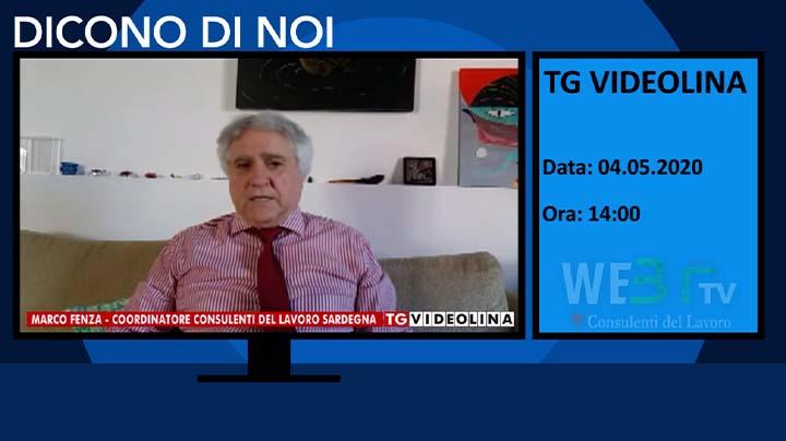 TG Videolina del 04.05.2020