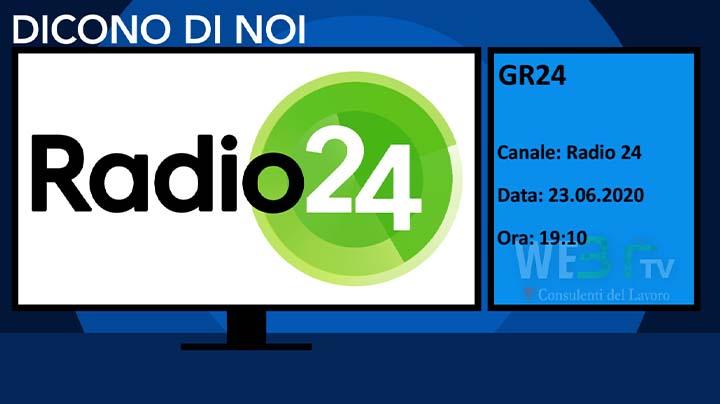 GR24 del 23.06.2020