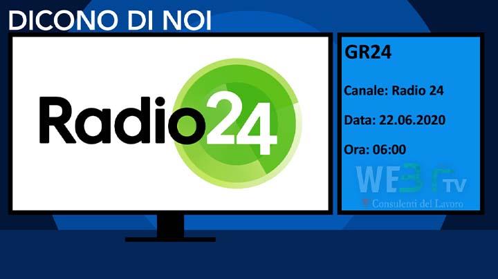 GR24 del 22.06.2020