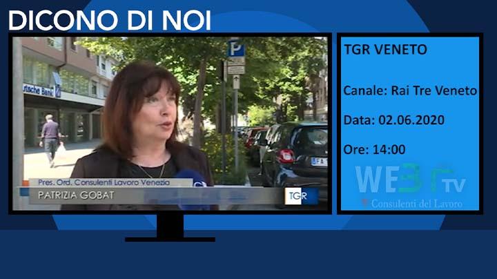 TGR Veneto del 02.06.2020