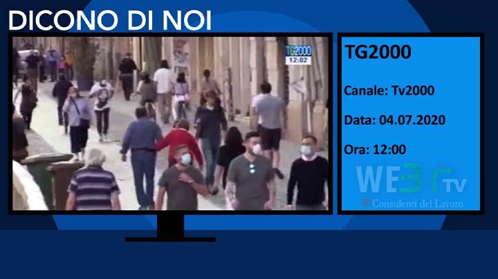 TG2000 del 04.07.2020 12:00