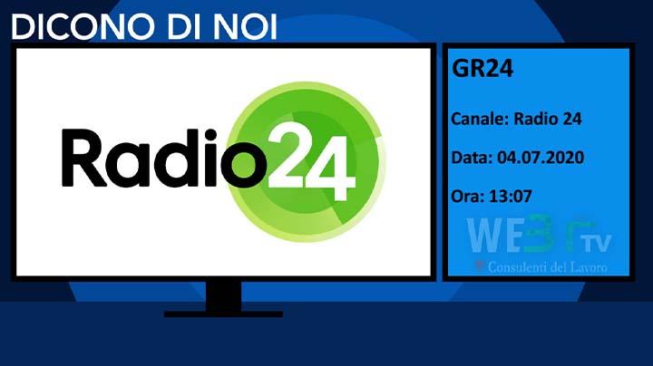 GR24 del 04.07.2020