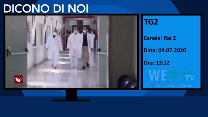 TG2 del 04.07.2020