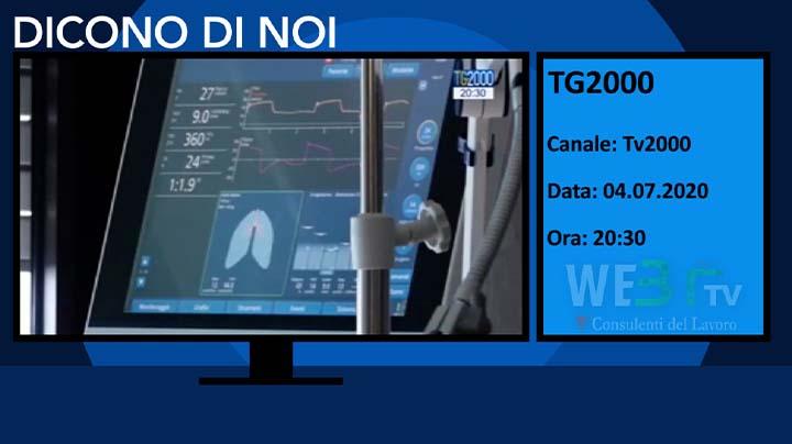 TG2000 del 04.07.2020