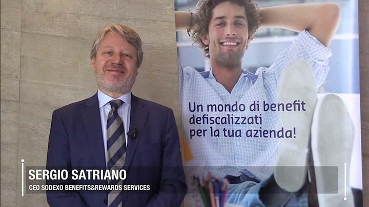 Sodexo - Sergio Satriano