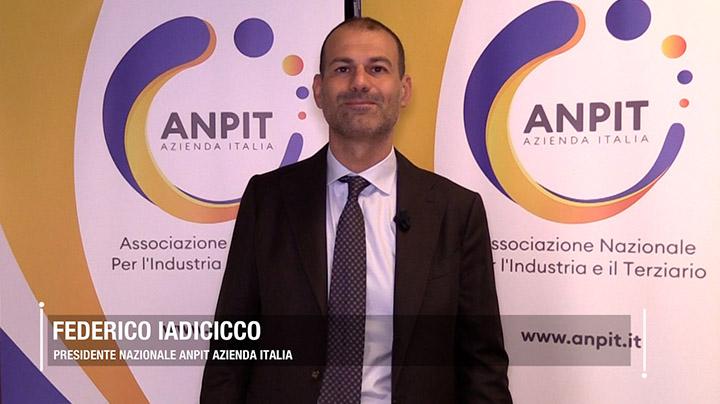ANPIT - Federico Iadicicco