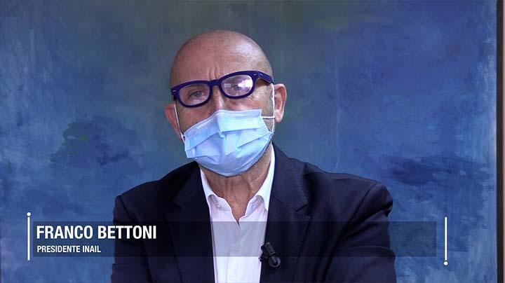 INAIL - Franco Bettoni