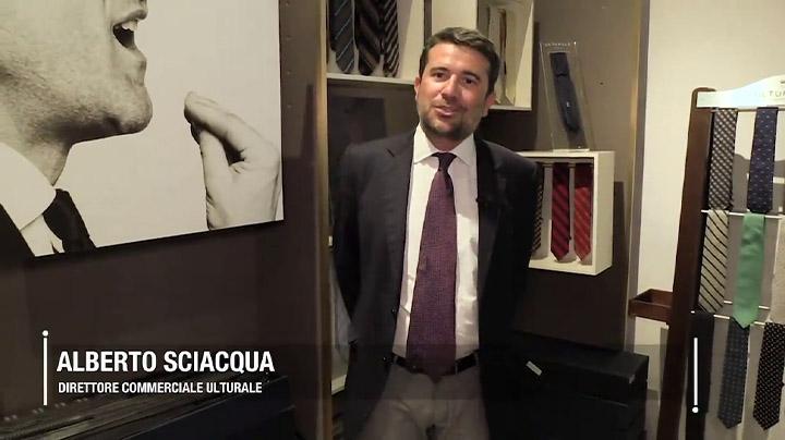 ULTURALE - Alberto Sciacqua