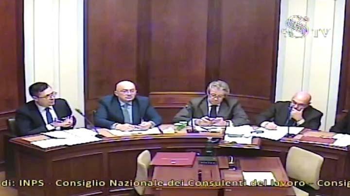 Audizione CNO sul Cuneo Fiscale - Senato 18.02.2020