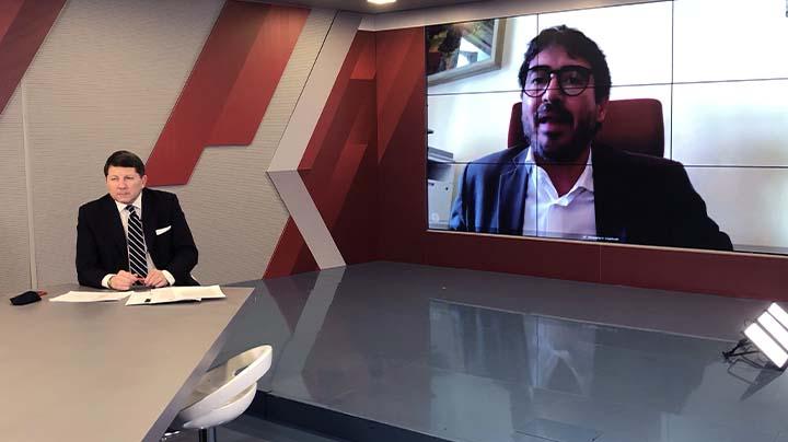 Stati Generali delle Professioni - Nicola Fratoianni