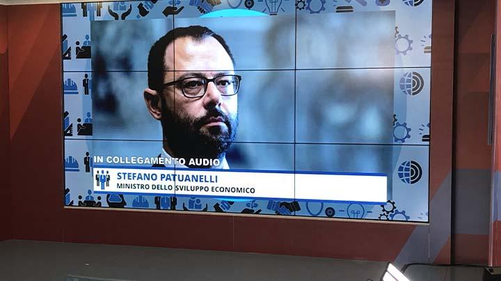 Stati Generali delle Professioni - Stefano Patuanelli