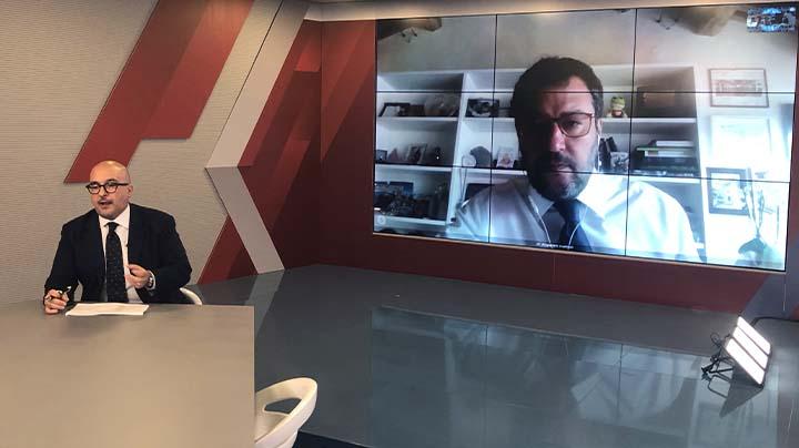 Stati Generali delle Professioni - Matteo Salvini