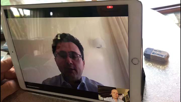 Appuntamenti INPS in videochiamata: Video-tutorial