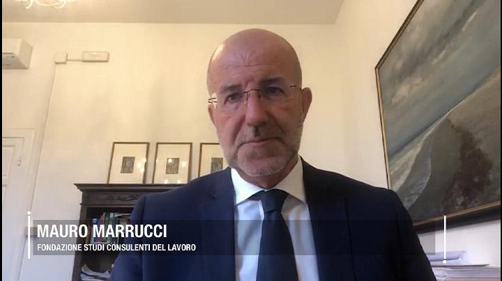 Marrucci - contratto di espansione e Cigs: la circolare 98/2020 Inps