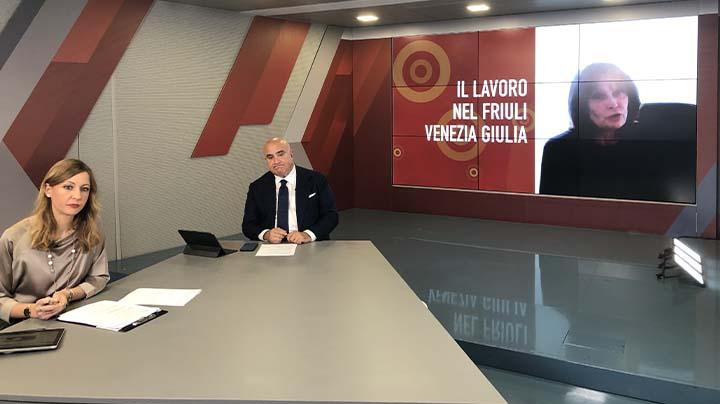 Il sostegno alle attività produttive della Regione Friuli Venezia Giulia