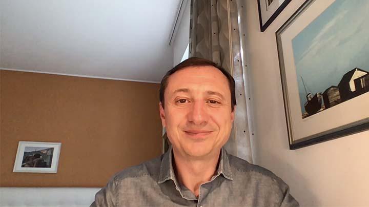 Andrea Pozzatti. Perchè cambiamento non faccia rima con fallimento!