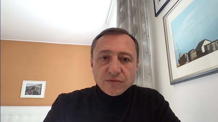 Andrea Pozzatti. La qualità della risposta