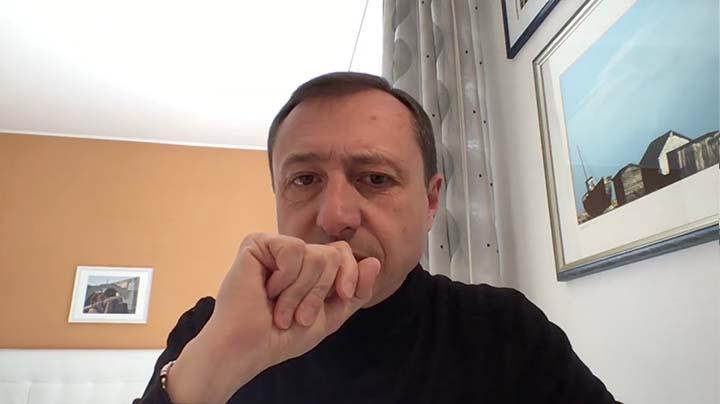 Andrea Pozzatti. La relazione con il cliente e con la tua rete