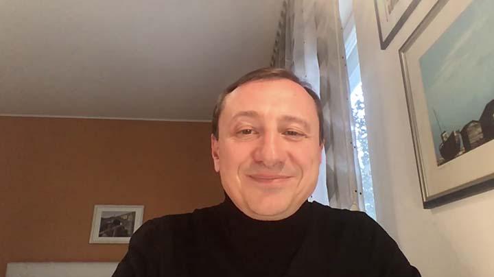 Andrea Pozzatti. La grande occasione dei capi