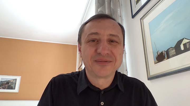 Andrea Pozzatti. Gestione del personale
