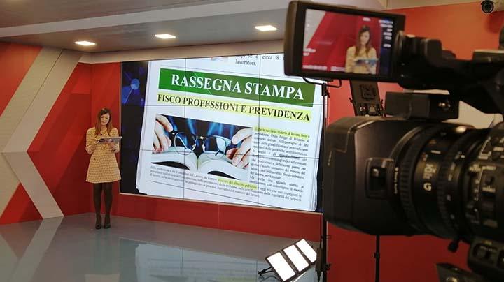 Rassegna Stampa - 30.03.2020