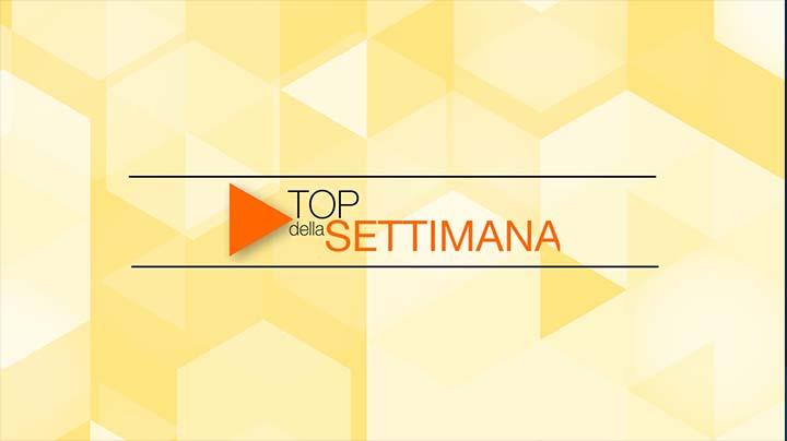 Top della settimana: puntata del 03.10.2020
