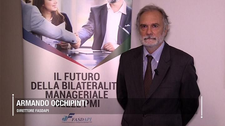 FASDAPI - Armando Occhipinti