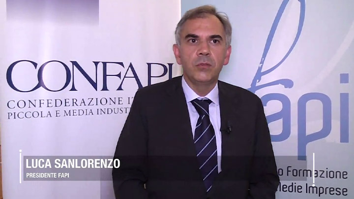 FAPI - Luca Sanlorenzo