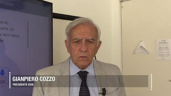 EBM - Gianpiero Cozzo