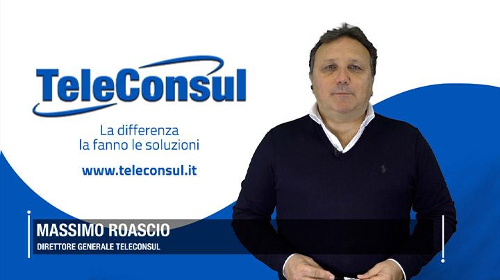 TELECONSUL - Massimo Roascio