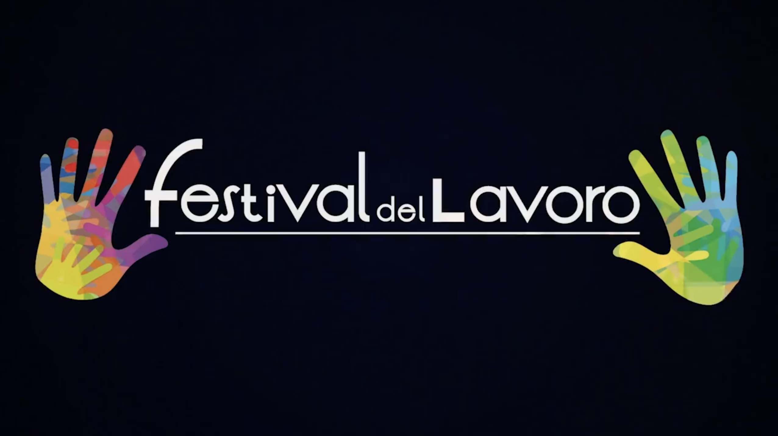 Promo Festival del Lavoro