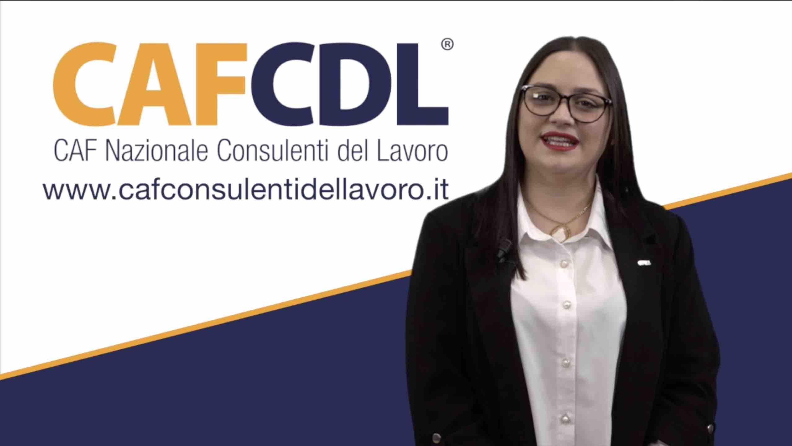 CAF CDL