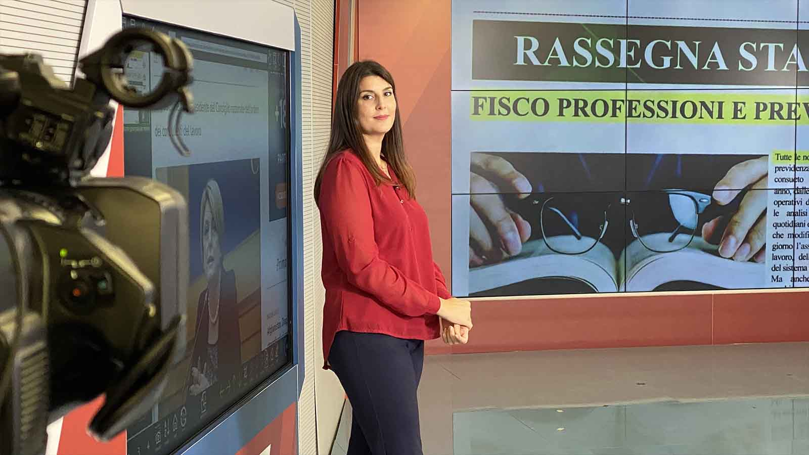 Rassegna Stampa -24.09.2021