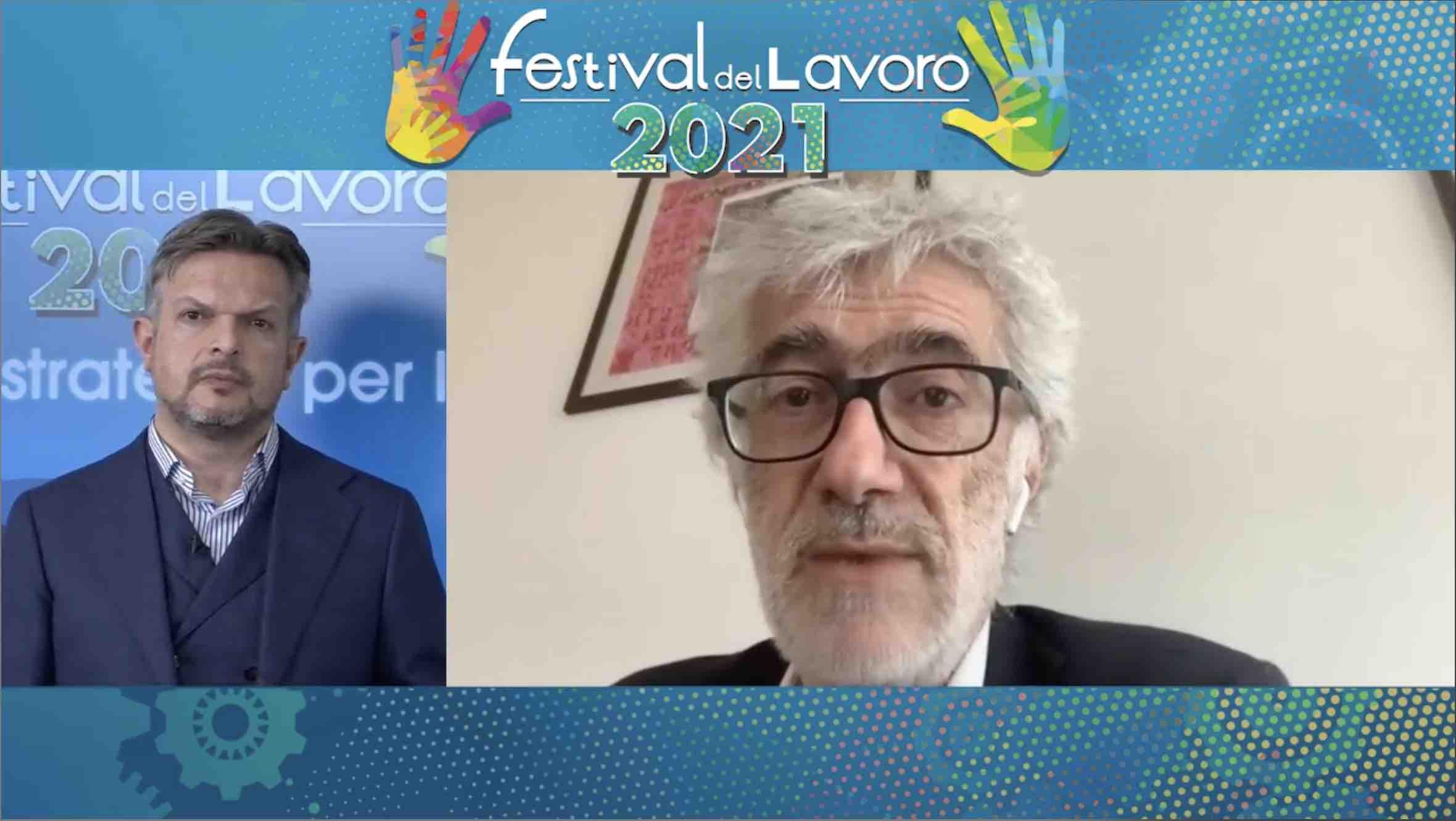Intervista al giornalista Luca De Biase